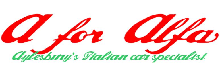 Alfa Romeo Abarth Fiat